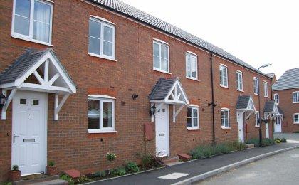 Affordable Housing Scheme Receives £7 Billion Extra Funding