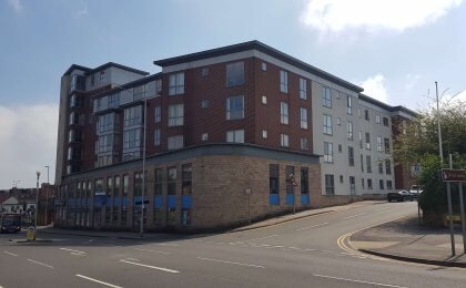 PPM Set to Acquire St Crispin's Court
