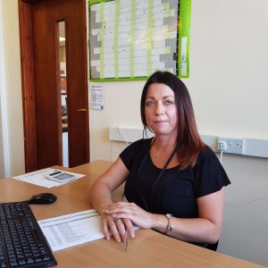 Lorna - Debt Collection at Premier Property Management