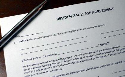 Consultation Paper on Reforming Leasehold Enfranchisement